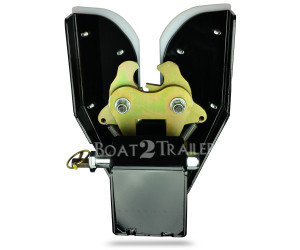 Drotto Boat Latch jaws