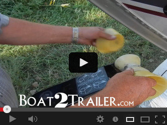 Drotto Boat Latch roller install