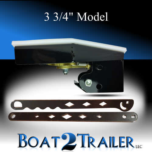 drotto automatic boat latch 334 inch model