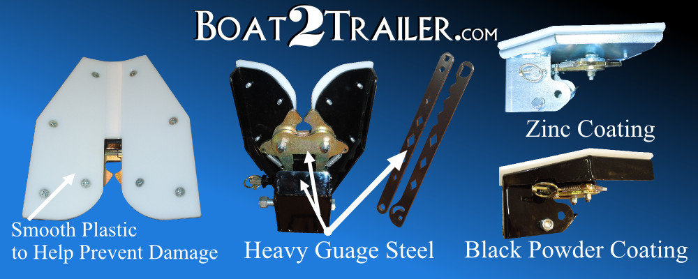 Boat Launch System