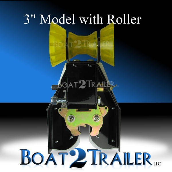 drotto boat latch 3 model with roller bottom