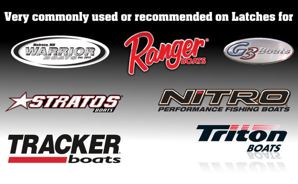 Boats recommended using Drotto Bow Drop Bracket product