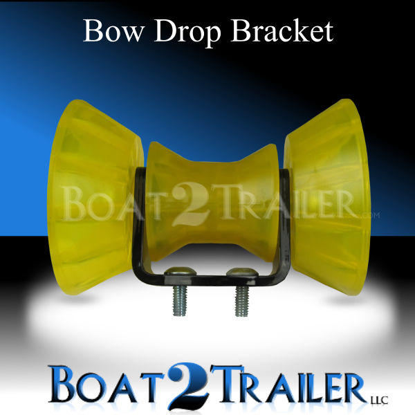 Drotto Bow Drop bracket