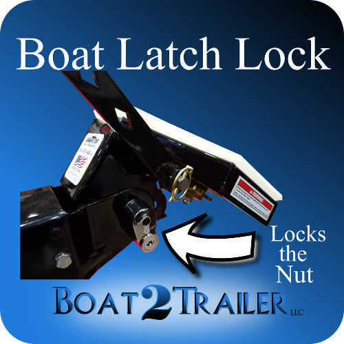 Boat2Trailer Lock Instruction