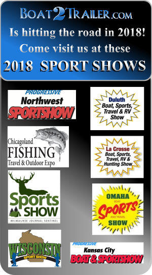 2018 Sport Shows Boat2Trailer sidebar