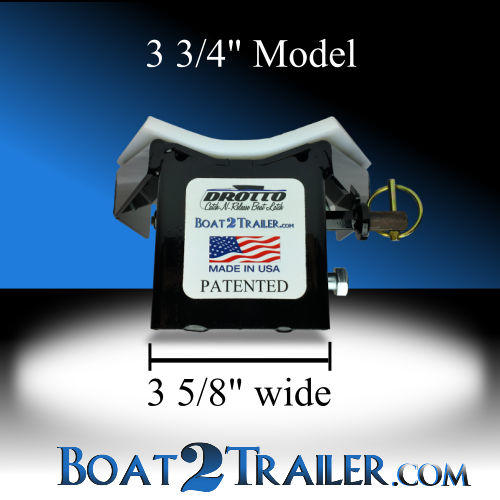 drotto boat latch 34 model
