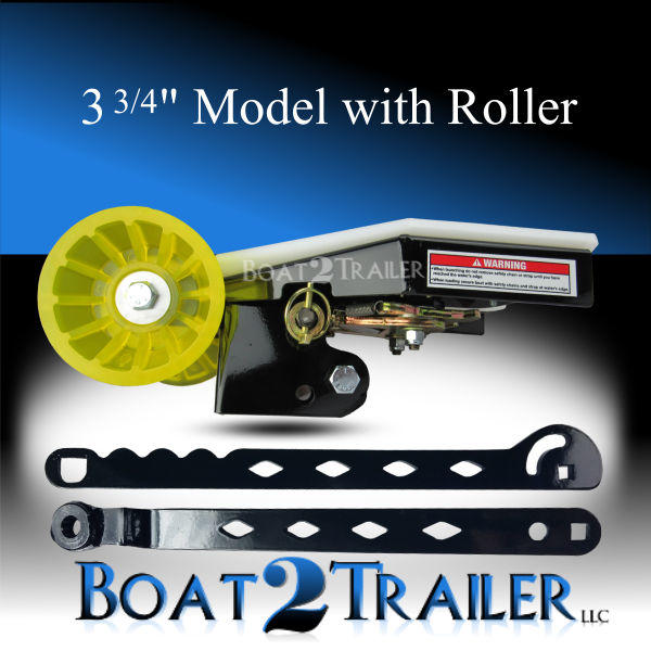 drotto boat latch 334 model with roller