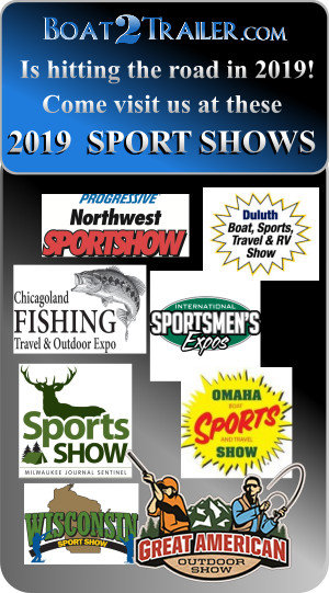 2019 Sport Shows Boat2Trailer sidebar