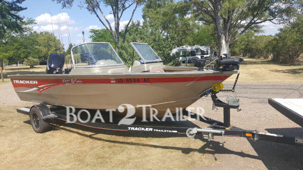 Boat2Trailer Tracker