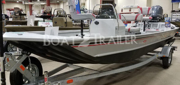 G3 Boat2Trailer Black sliver