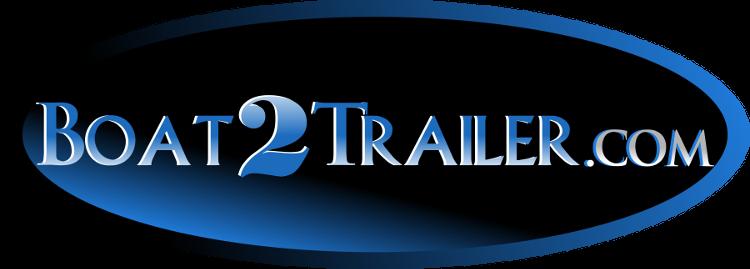 Boat2Trailer Logo M