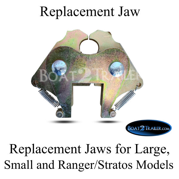 Drotto Replacement Jaws