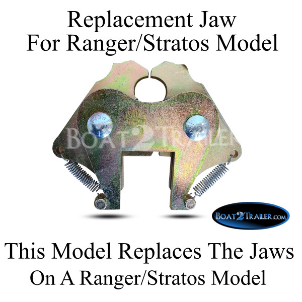 Ranger Drotto Replacement Jaws